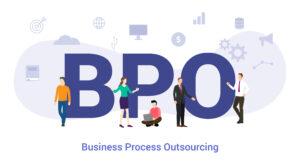 BPO事業