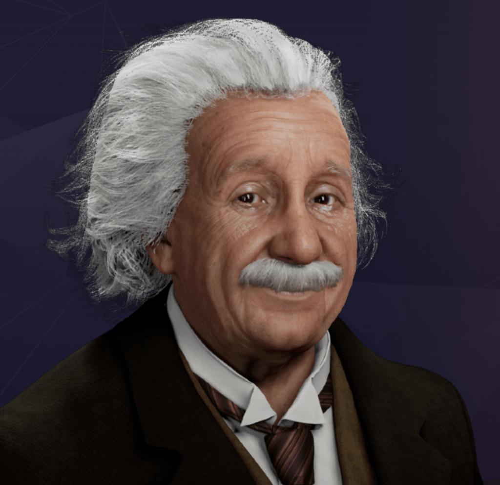 デジタル・アインシュタイン